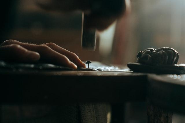 Furniture Restoration - why