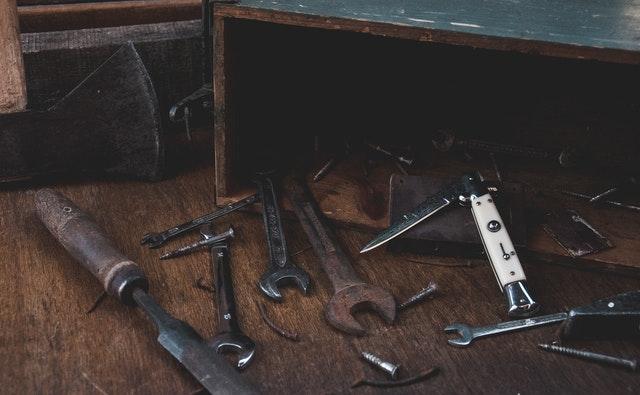 Furniture Restoration - why choose
